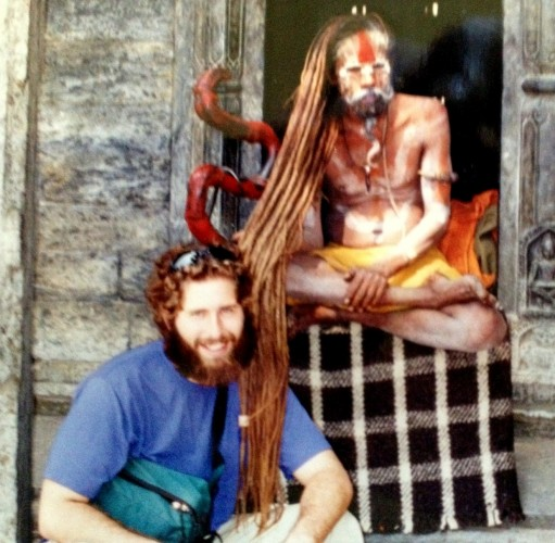 Nepal Sadu