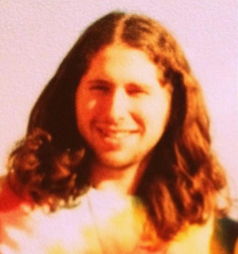 College Meditation 1996